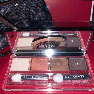 Clinique Eyeshadow. Brand New with Seals